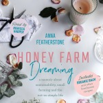 Honey Farm Dreaming Cover